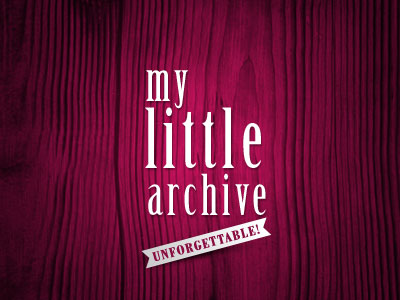 Projekt Archiv